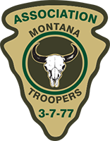 Association of Montana Troopers logo