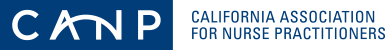 California Association for Nurse Practitioners logo