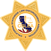 California Statewide Law Enforcement Association logo