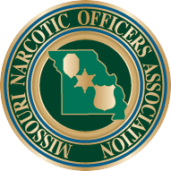 Missouri Narcotic Officers Association logo