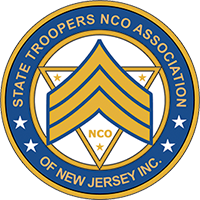 New Jersey State Troopers Non Commissioned Officers logo