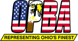 Ohio Patrolmen's Benevolent Association logo