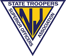New Jersey State Troopers Superior Officers Association logo
