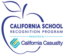 Presenting Sponsor of the California Schools Recognition Program