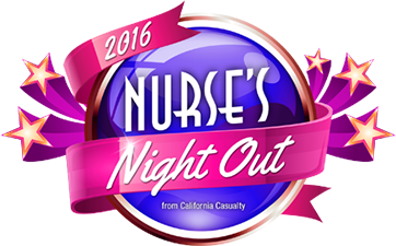 Nurse's Night Out from California Casualty