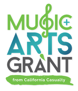Music and Arts Program from California Casualty