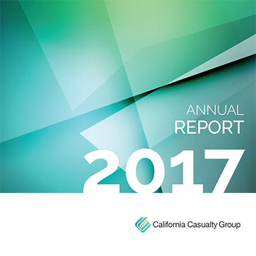California Casualty 2017 Annual Report