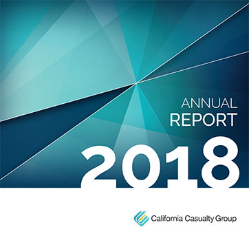 Califor8 Annual Report