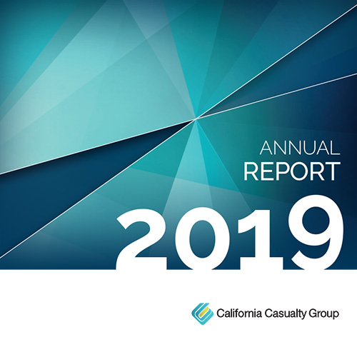 California Casualty Annual Report