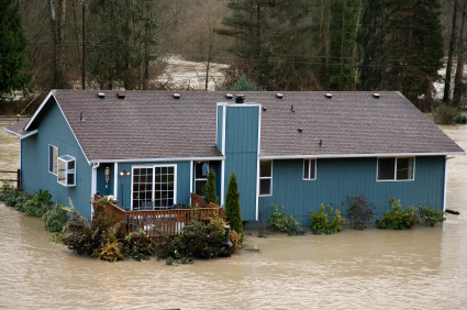 Spending a few minutes updating the flood insurance for your California home now can save you weeks of uncertainty and hardship later.