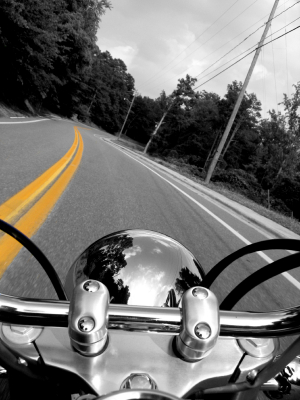 Before you hit the road, get a free quote for motorcycle insurance from Cal Cas - it's fast, easy and free!