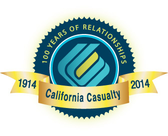 California Casualty 100 Years of Relationships