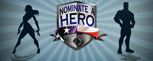 Nominate a Hero