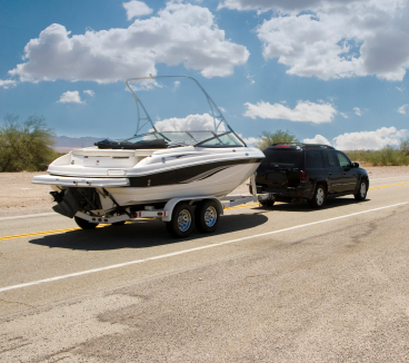 California Casualty offers boat and personal watercraft insurance.